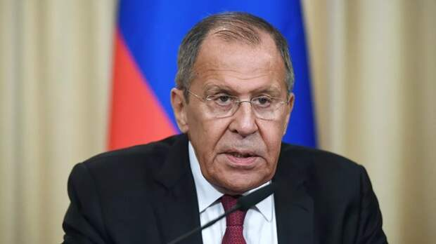 Лавров прокомментировал ситуацию на границе Азербайджана и Армении