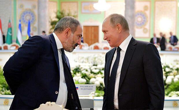 Александр Роджерс: Россия - единственная выигравшая сторона в конфликте в К