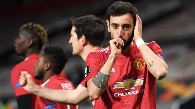 Манкунианцы после выноса «Ромы» продолжат куражиться в чемпионате. Прогноз на «Манчестер Юнайтед» — «Ливерпуль»
