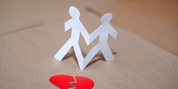 Как спасти брак после 20 лет?