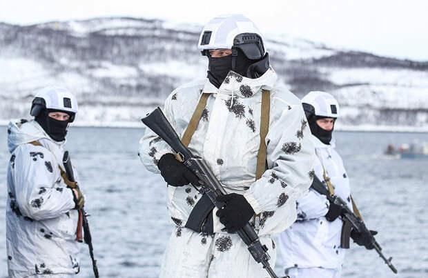 Россия готова вернуть Аляску