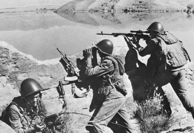 Главные герои Афганской войны: какие подвиги они совершили