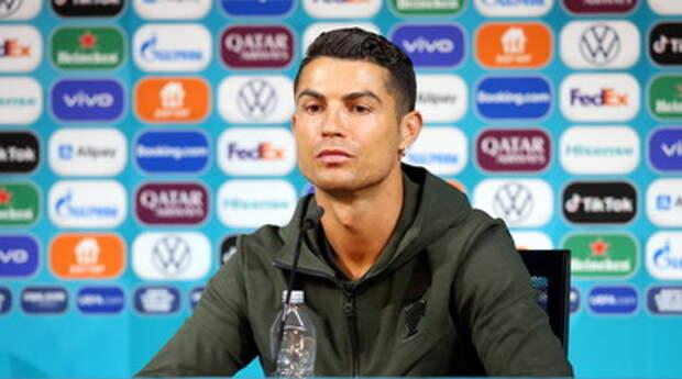 СМИ: «Манчестер Юнайтед» предложил Роналду зарплату в £17 млн в год