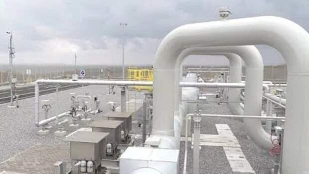На40% упали поставки «Газпрома» вТурцию в 2019 году