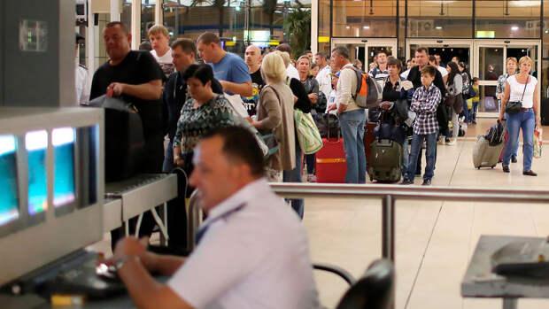 СМИ: Россия может открыть авиасообщение с Турцией с июля
