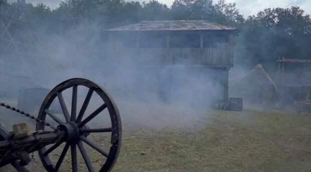 Видео: загадка острова Роанок — что послужило причиной исчезновения английской колонии