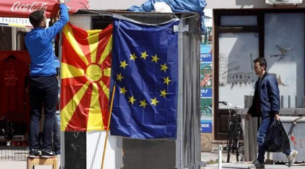 Земля Балкан пропитана вековой кровью - прольется ли она и в 21 веке?