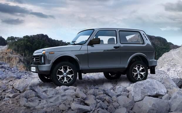 Топ 3 самых дешевых автомобилей в Росиии