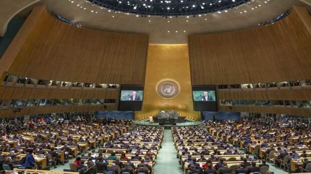 Главы МИД России и Сирии могут провести переговоры в Нью-Йорке