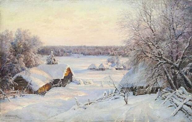 художник Иван Вельц картины – 30
