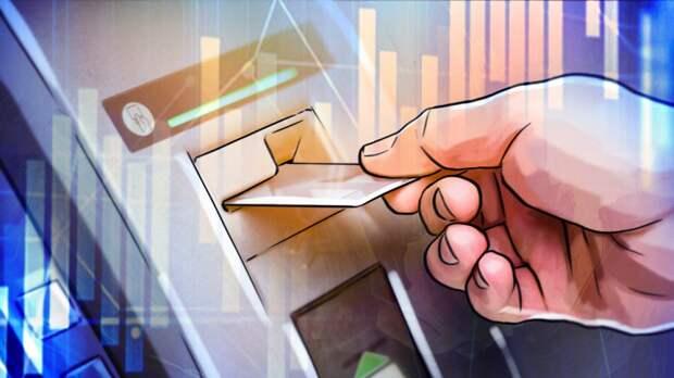 Банки могут разрешить снимать деньги с чужой карты по QR-коду