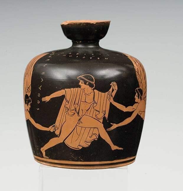 Великие греки – великими не ставшие: Фемистокл