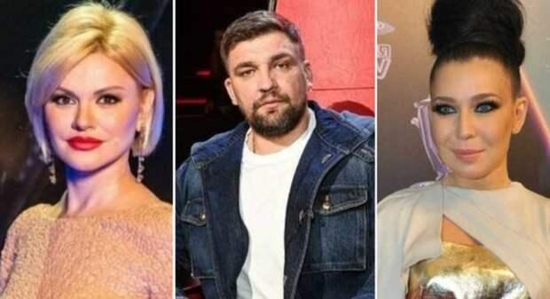 СБУ призвали запретить въезд в Украину Ирине Круг, Ёлке и другим российским звездам