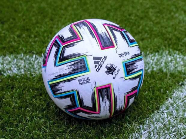 УЕФА оштрафовал сборную Англии на Евро из-за поведения болельщиков