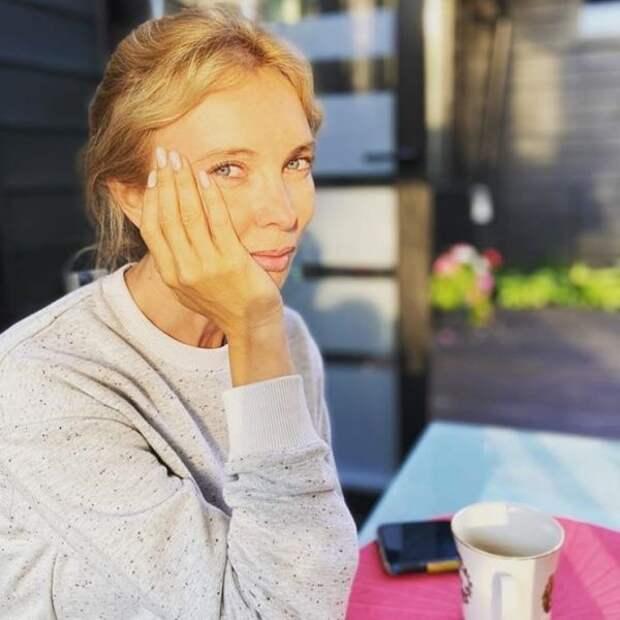 Татьяна Тотьмянина объяснила уход из «Ледникового периода»