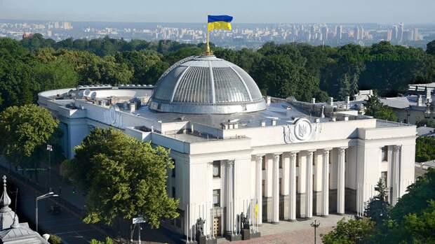 Киев принял ответные меры на высылку украинского консула Сосонюка из РФ