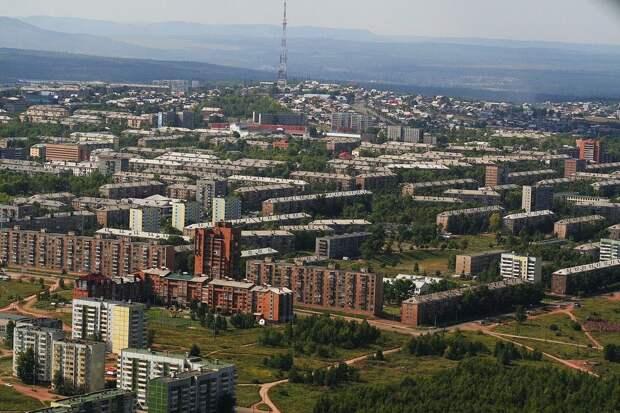 Превышение ПДК по 11 веществам выявили в воздухе Братска