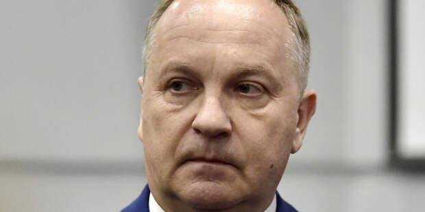 Мэр Владивостока Олег Гуменюк объявил об отставке