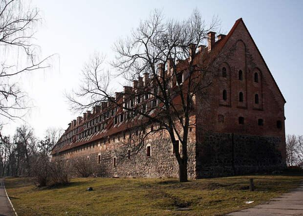 Прейсиш-Эйлау. Фото: ИМгорь, ru.wikipedia.org