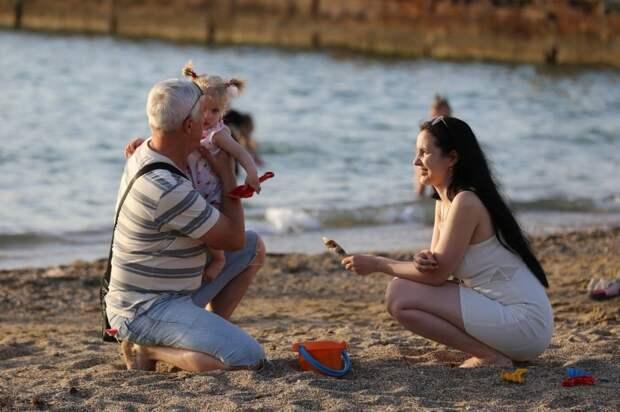 В Крыму рассматривают возможность введения детского туристического кэшбэка