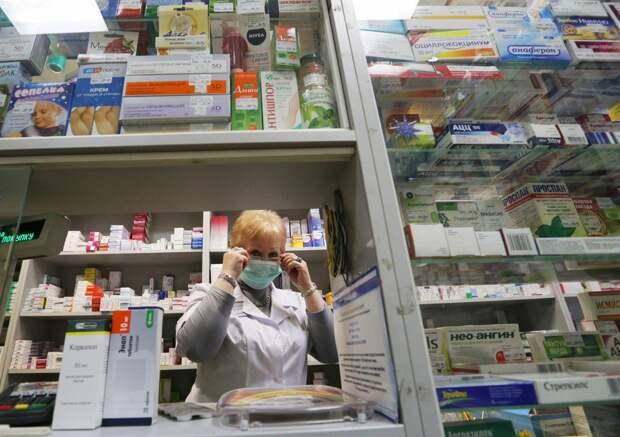 Россиян предупредили о риске дефицита лекарств из-за правил госзакупок