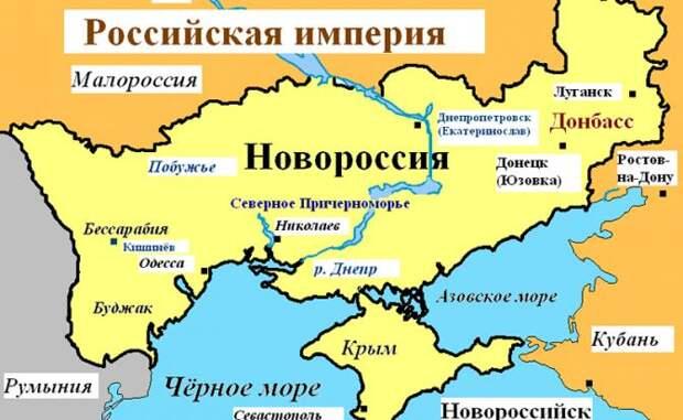 Эйфория «Русской весны» утонула в лужах разочарования.