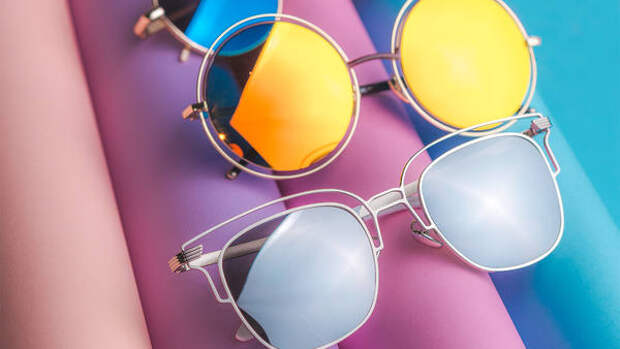 Офтальмолог рассказала о вреде солнцезащитных очков
