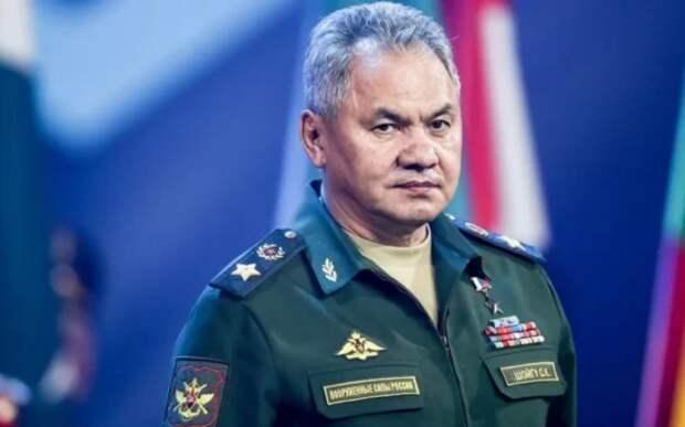 Шойгу анонсировал беспрецедентный ответ России на развёртывание сил НАТО у наших границ