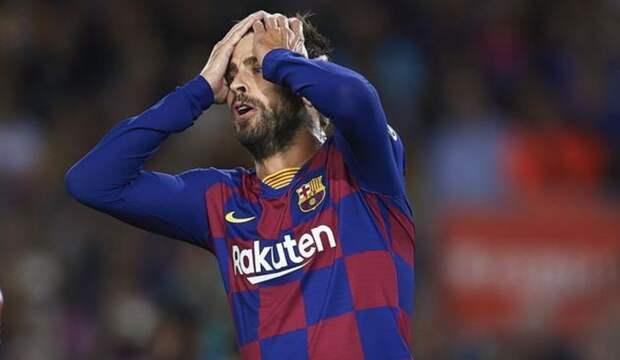 «Лапорта находится в сложной экономической ситуации». Пике — о решении «Барселоны» вступить в Суперлигу