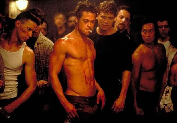 ТОП - 5 настоящих мужских фильмов