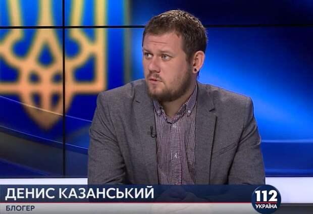 Сексот СБУ: Украина проигрывает идеологическую войну всухую