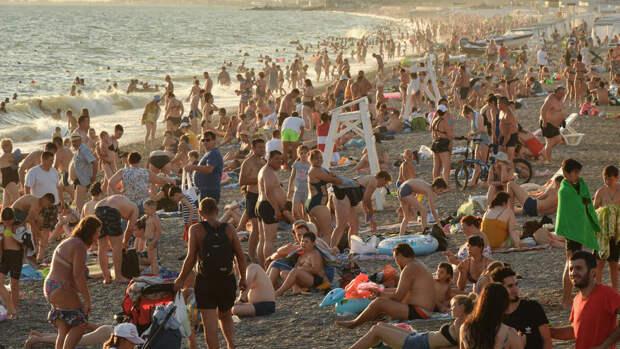 Мясников предупредил об опасностях на российских курортах
