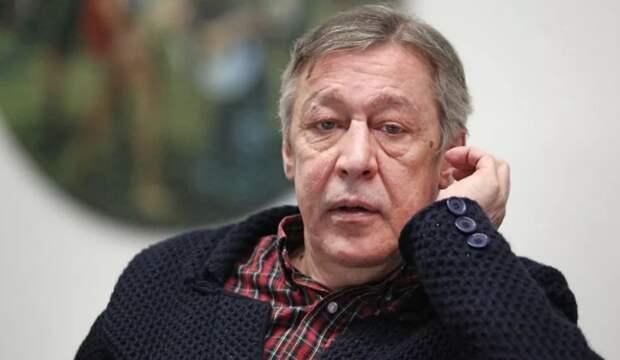 Адвокат объяснил слова о непризнании Ефремовым вины