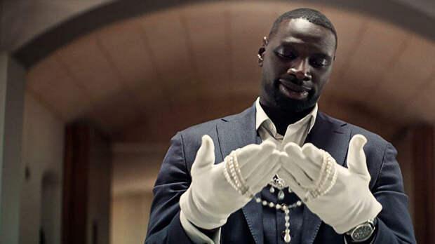 """Французский сериал """"Люпен"""" посмотрело рекордное число зрителей Netflix"""