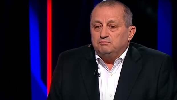 Кедми: Киев просчитался с планами заполучить израильскую систему ПРО «Железный купол»