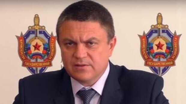 Леонид Пасечник. Новый глава ЛНР. Штрихи к портрету
