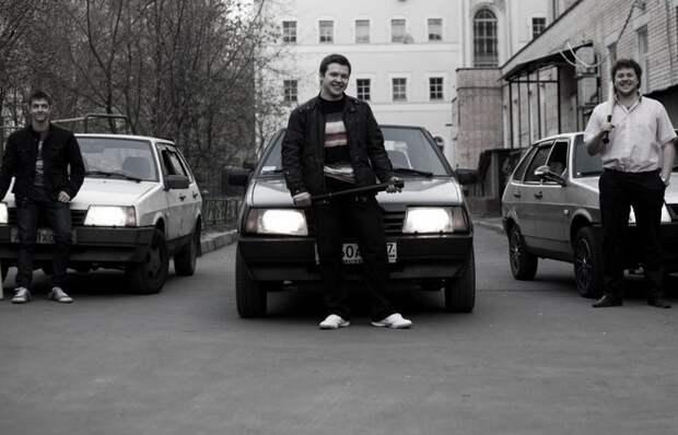5 главных «бандитских» автомобилей из 1990-х, за которыми закрепилась лихая слава