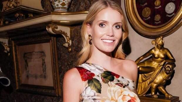 Родственница принцессы Дианы выходит замуж за 62-летнего миллиардера из Южной Африки