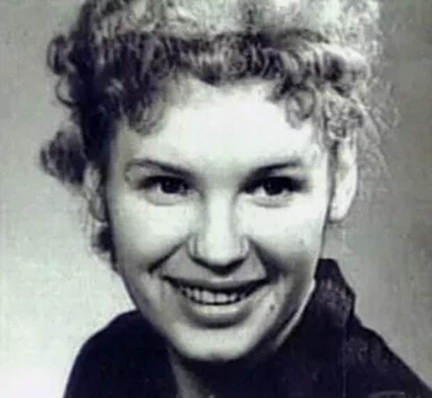 Маргарита Криницына