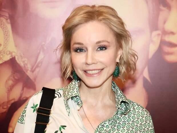 «Мне стыдно за пожилую женщину»: вдова Табакова прокомментировала откровения Прокловой о домогательствах известного актера