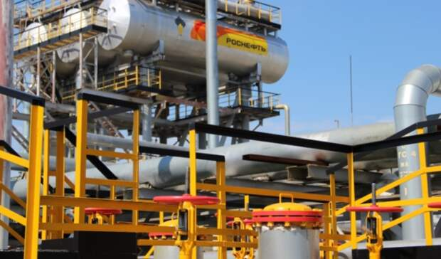 ВРможет принять участие вводородных проектах «Роснефти»