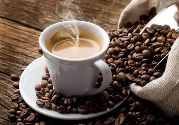 Цены на кофе скакнут вверх уже в августе