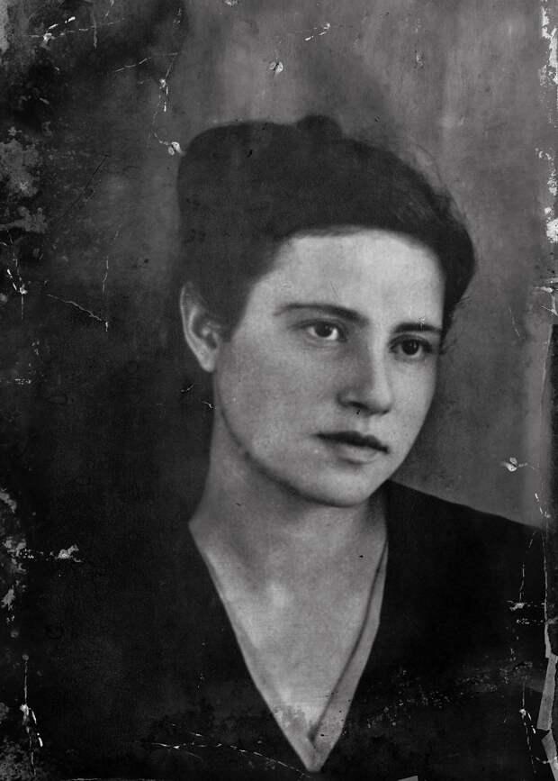 Елена Санаева сыграет мать Иосифа Райхельгауза