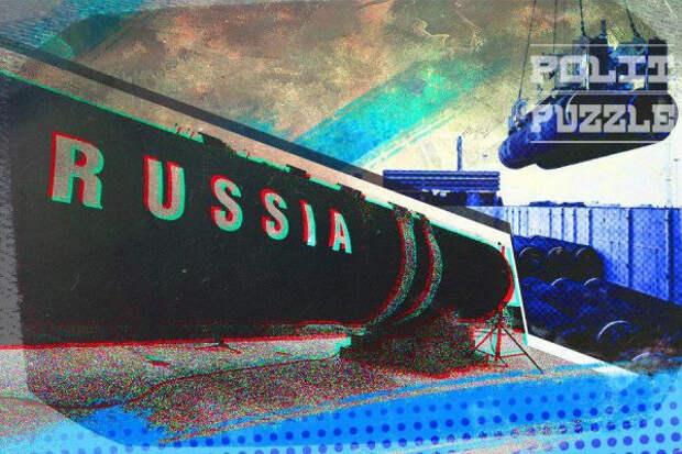 Все контракты заключены: Россия и Болгария построят новый газопровод в обход Украины