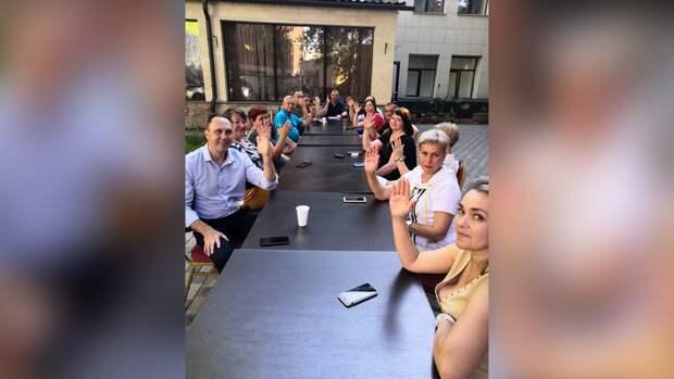 Вострецов рассказал об успехах и задачах Объединения профсоюзов России «Соцпроф»