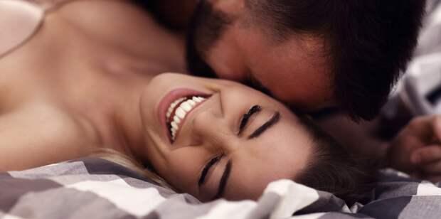Подтверждено: Отсутствие интимной жизни разрушает память
