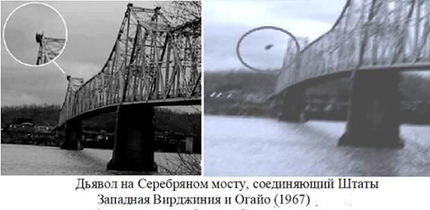 Мосты, помнящие трагедии