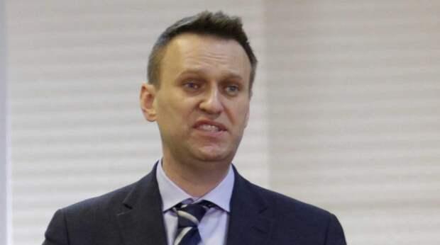 Навального могут лишить гражданства и выслать из России