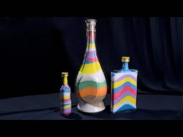 Стильные и яркие предметы декора из самого неожиданного материала