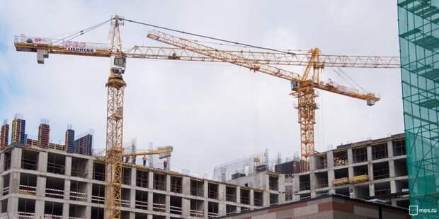 В Молжаниновском планируют построить промышленный технопарк